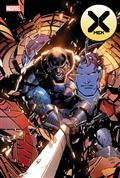 X-Men #7 Dx