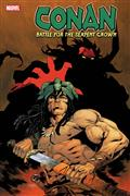 Conan Battle For Serpent Crown #1 (of 5)