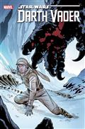 Star Wars Darth Vader #1 Sprouse Empire Strikes Back Var