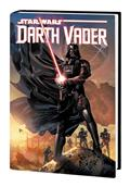 Star Wars Darth Vader Dark Lord Sith HC Vol 02