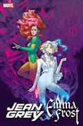 Giant Size X-Men Jean Grey & Emma Frost #1 Poster
