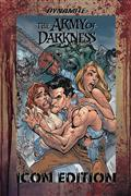Death To Army of Darkness #1 60 Copy Campbell Icon Incv