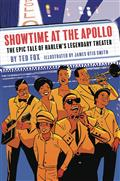 SHOWTIME-AT-APOLLO-EPIC-TALE-HARLEMS-LEGENDARY-THEATER-GN-(C