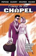 GOING-TO-THE-CHAPEL-TP-VOL-01
