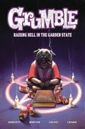 GRUMBLE-TP-VOL-02-RAISING-HELL-IN-GARDEN-STATE-(C-0-1-0)