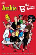 Archie Meets B-52S #1 Cvr A Parent
