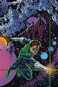 DF Green Lantern Season 2 #1 Sharp Sgn
