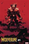 DF Wolverine #1 Sgn Kubert