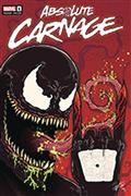 DF Absolute Carnage #1 Midtown Cates Exc