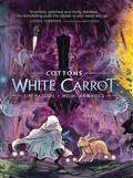 COTTONS-HC-GN-VOL-02-(OF-3)-WHITE-CARROT-(C-1-1-0)