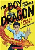 BOY-WHO-BECAME-A-DRAGON-BRUCE-LEE-STORY-SC-GN-(C-0-1-0)