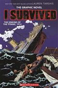 I-SURVIVED-HC-GN-VOL-01-I-SURVIVED-SINKING-OF-TITANIC-(C-1-