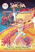 SHE-RA-HC-GN-VOL-01-LEGEND-OF-FIRE-PRINCESS-(C-0-1-0)