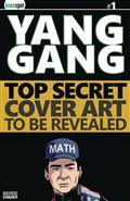 Yang Gang #1 5 Copy Cvr D Incv Cvr (Net)