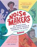 NOISEMAKERS-25-WOMEN-RAISED-THEIR-VOICES-SC-(C-0-1-0)