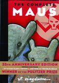 MAUS-SURVIVORS-TALE-COMPLETE-HC-(C-1-0-0)