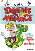 DENNIS-THE-MENACE-HC-VOL-02-COMPLETE-COMICBOOKS