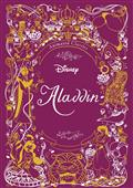 DISNEY-ANIMATED-CLASSICS-ALADDIN-HC-(C-0-1-0)