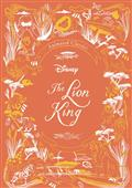 DISNEY-ANIMATED-CLASSICS-LION-KING-HC-(C-0-1-0)