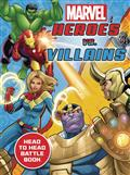 MARVEL-HEROES-VS-VILLAINS-SPIRALBOUND-(C-0-1-0)