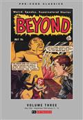 PRE-CODE-CLASSICS-THE-BEYOND-HC-VOL-03-(C-0-1-1)