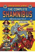 COMPLETE-SHAMNIBUS-TP