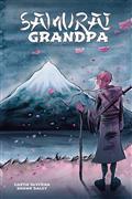 SAMURAI-GRANDPA-TP