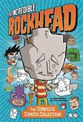 INCREDIBLE-ROCKHEAD-COMPLETE-COLLECTION-GN-(C-0-1-0)