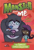 MONSTER-AND-ME-COMPLETE-COLLECTION-GN-(C-0-1-0)