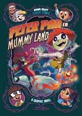 PETER-PAN-IN-MUMMY-LAND-YR-GN-(C-0-1-0)