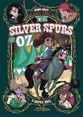 SILVER-SPURS-OF-OZ-YR-GN-(C-0-1-0)