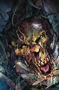 Van Helsing vs League Monsters #1 Cvr E Colapietro