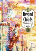 Beyond Clouds GN Vol 01 (C: 0-1-0)