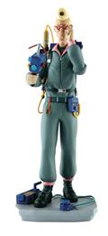 Real Ghostbusters Egon Spengler 10In Polystone Statue (C: 1-