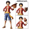 One Piece Grandista Nero Monkey D Luffy Fig (C: 1-1-2)