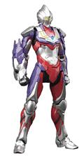 Ultraman Suit Tiga Fig-Rise Std Mdl Kit (Net) (C: 1-1-2)