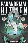 Paranormal Hitmen #1 (of 4) Cvr A Gandolpho (MR)