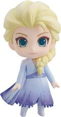 Disney Frozen 2 Elsa Nendoroid AF Blue Dress Ver (C: 1-1-2)