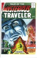 Mysterious Traveler #19