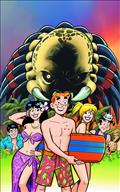 Archie vs Predator #1 *Clearance*