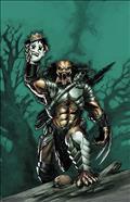 Archie vs Predator #1 Powell Var Cvr *Clearance*