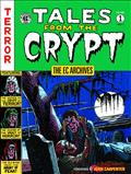 Ec Archives Tales From The Crypt HC Vol 01 (C: 0-1-2) *Special Discount*