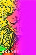 Convergence Aquaman #1 Chip Kidd Var Ed *Clearance*