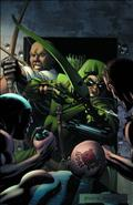 Convergence Green Arrow #1 *Clearance*