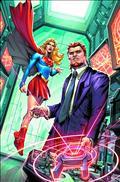 Convergence Supergirl Matrix #1 *Clearance*
