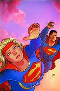 Convergence Adventures of Superman #1 *Clearance*