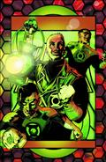 Convergence Green Lantern Corps #1 *Clearance*