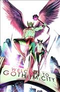 Convergence Hawkman #1 *Clearance*