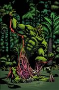 Convergence Swamp Thing #1 *Clearance*