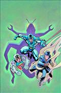 Convergence Blue Beetle #1 *Clearance*